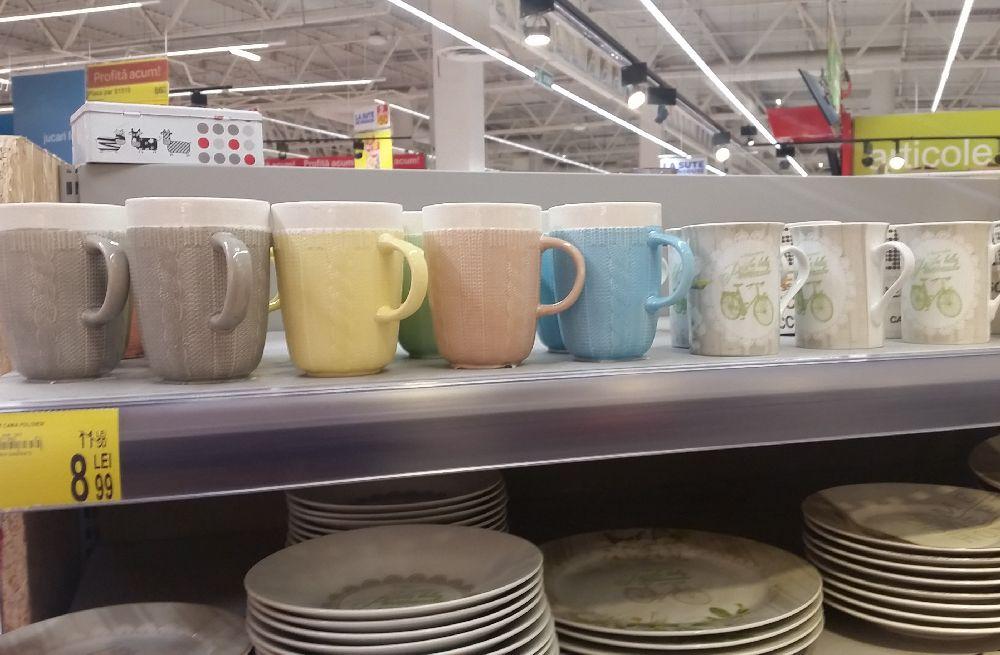 adelaparvu.com despre colectie de obiecte cu lavanda, promotie Carrefour martie 2016 (3)