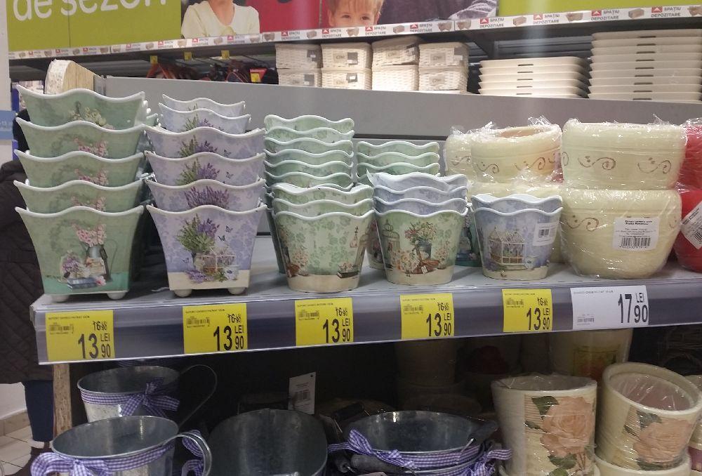 adelaparvu.com despre colectie de obiecte cu lavanda, promotie Carrefour martie 2016 (8)