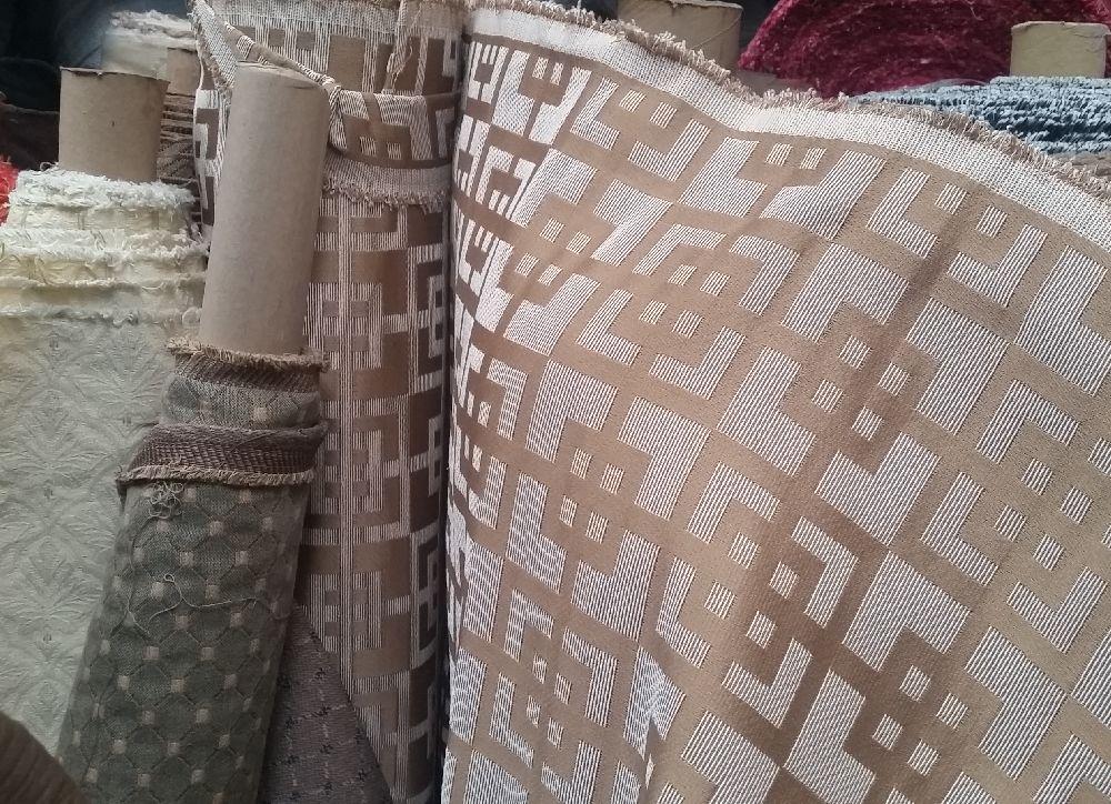 adelaparvu.com despre depozit de materiale textile pentru tapiterie Bucuresti, Anatex (11)