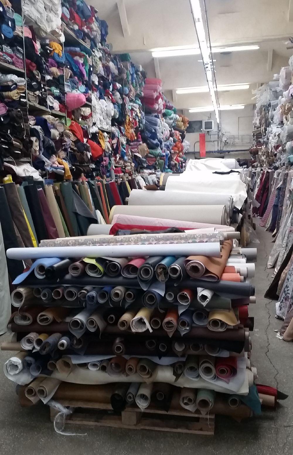 adelaparvu.com despre depozit de materiale textile pentru tapiterie Bucuresti, Anatex (24)