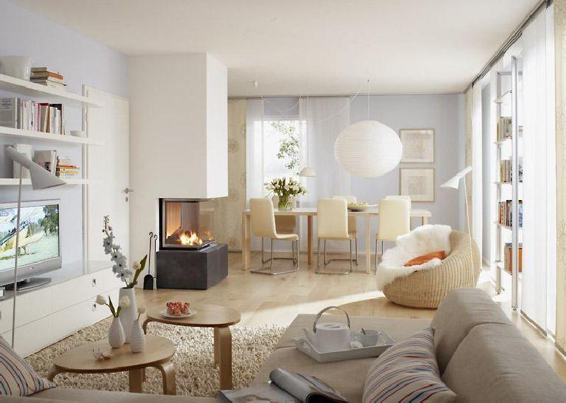 adelaparvu.com despre living frumos modernizat, Foto Heike Schroder (6)