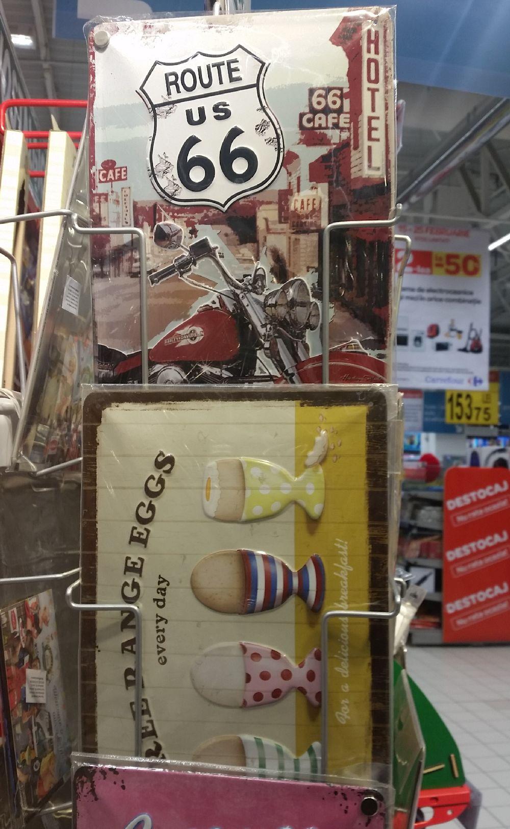 adelaparvu.com despre obiecte vintage la preturi bune, colectia Carrefour (12)