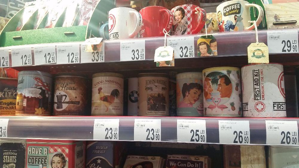 adelaparvu.com despre obiecte vintage la preturi bune, colectia Carrefour (24)