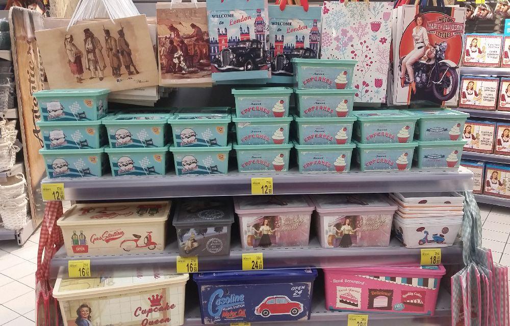 adelaparvu.com despre obiecte vintage la preturi bune, colectia Carrefour (6)