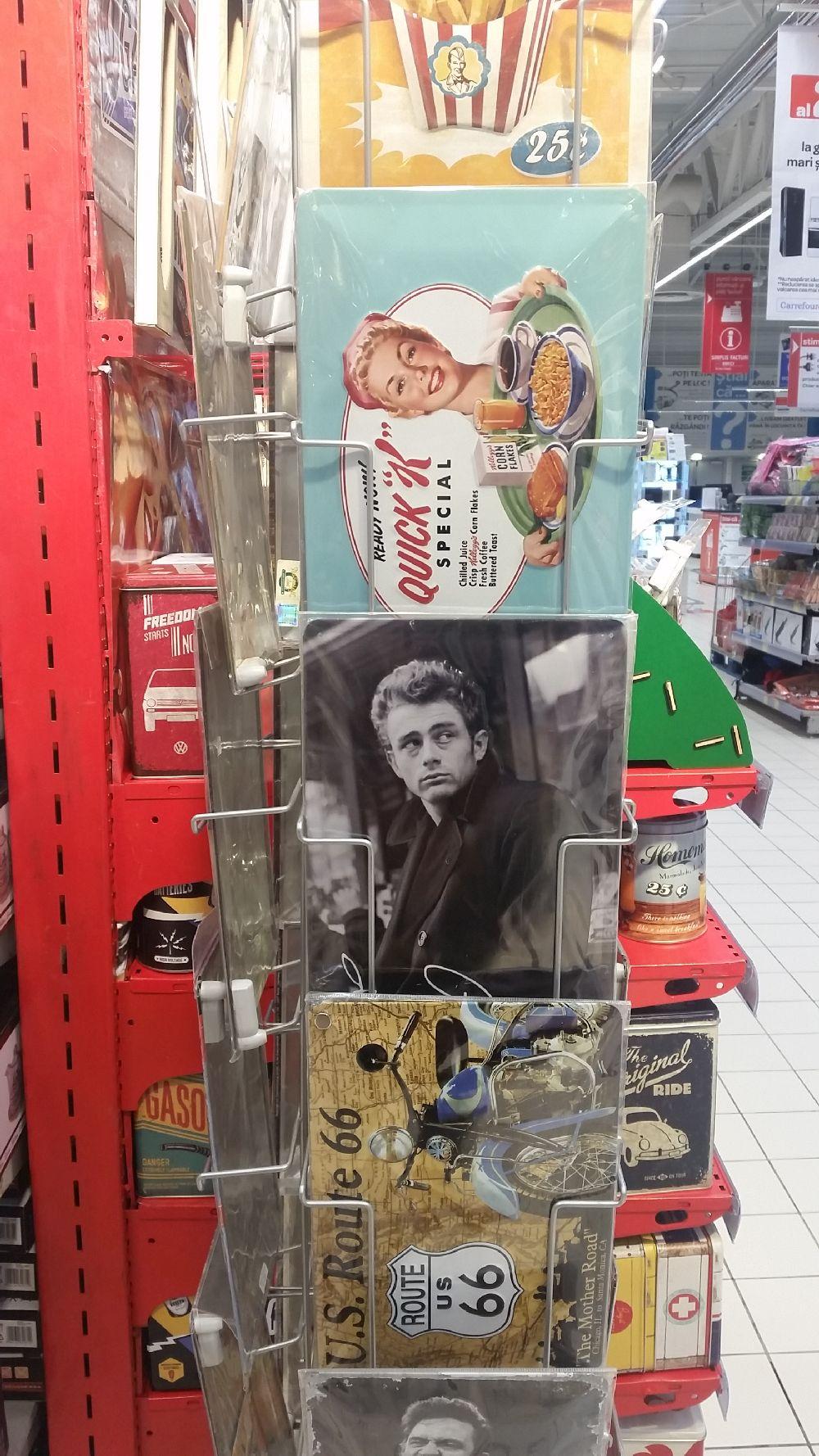 adelaparvu.com despre obiecte vintage la preturi bune, colectia Carrefour (8)
