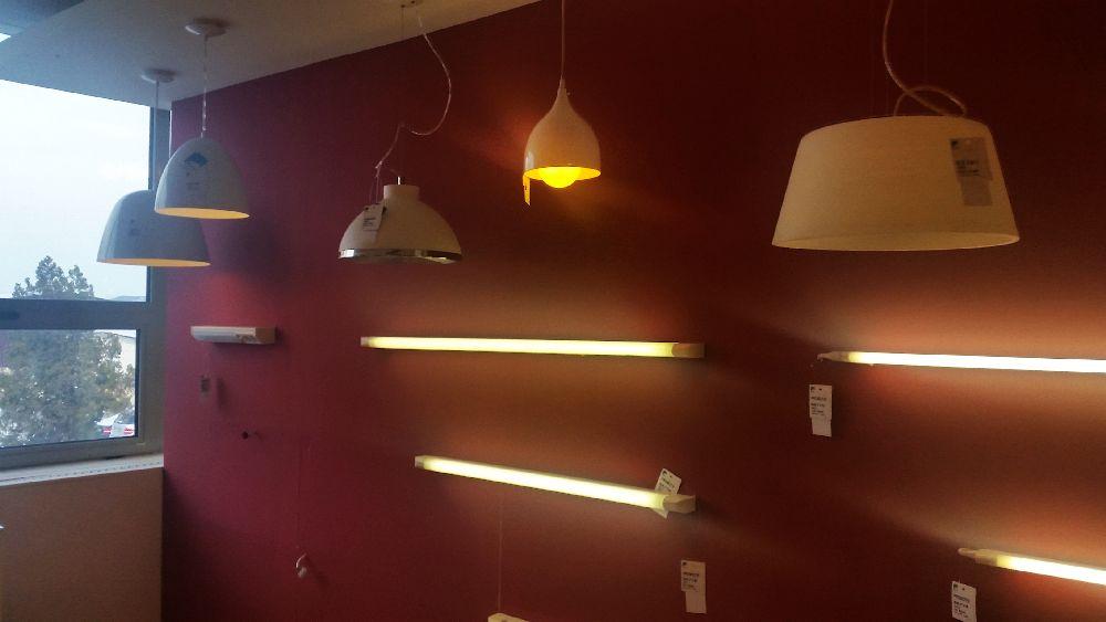 adelaparvu.com despre showroom corpuri de iluminat pe stoc, Eglo Romania (18)