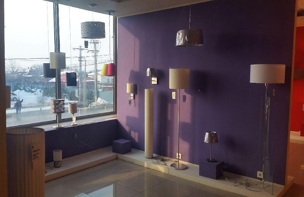 adelaparvu.com despre showroom corpuri de iluminat pe stoc, Eglo Romania (2)
