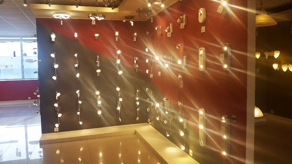 adelaparvu.com despre showroom corpuri de iluminat pe stoc, Eglo Romania (20)
