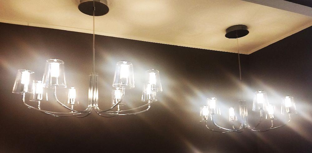adelaparvu.com despre showroom corpuri de iluminat pe stoc, Eglo Romania (22)