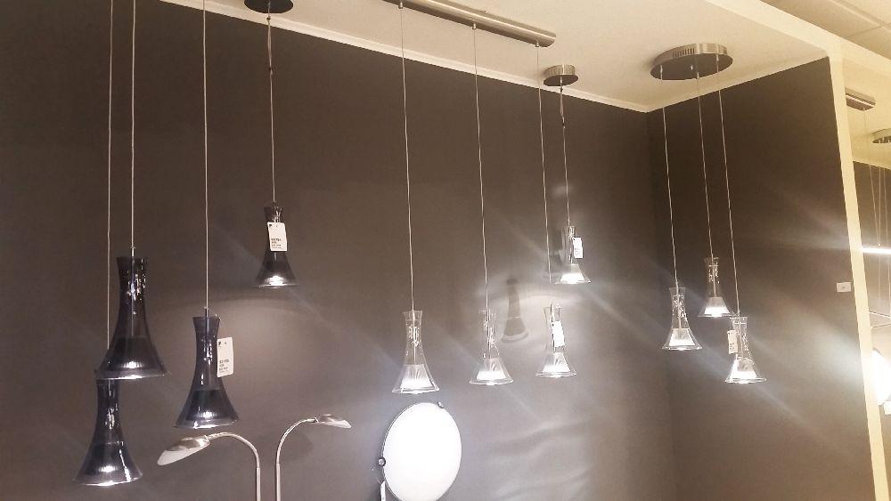 adelaparvu.com despre showroom corpuri de iluminat pe stoc, Eglo Romania (23)