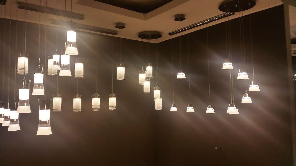 adelaparvu.com despre showroom corpuri de iluminat pe stoc, Eglo Romania (24)