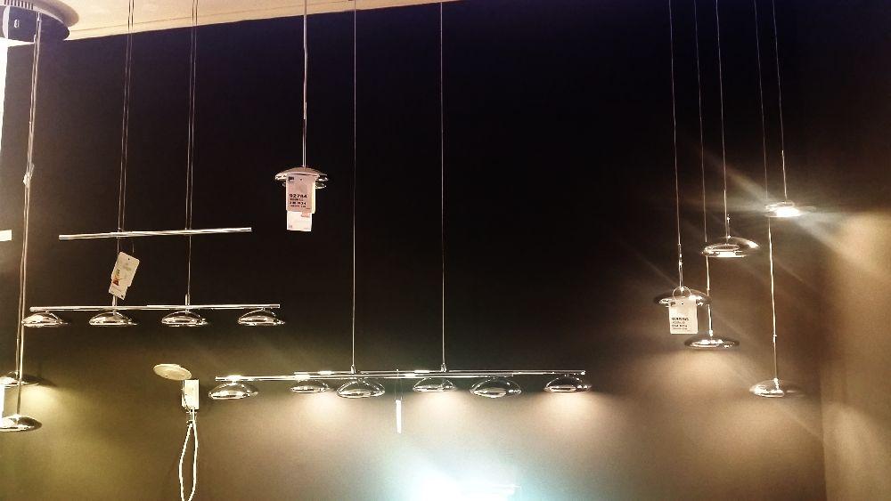 adelaparvu.com despre showroom corpuri de iluminat pe stoc, Eglo Romania (25)