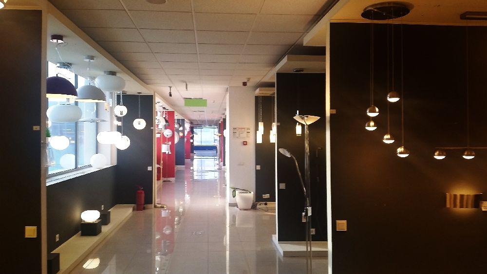 adelaparvu.com despre showroom corpuri de iluminat pe stoc, Eglo Romania (26)