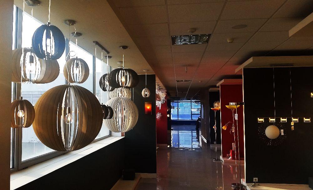 adelaparvu.com despre showroom corpuri de iluminat pe stoc, Eglo Romania (27)