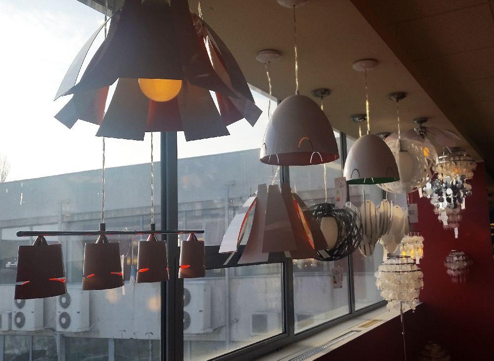adelaparvu.com despre showroom corpuri de iluminat pe stoc, Eglo Romania (28)