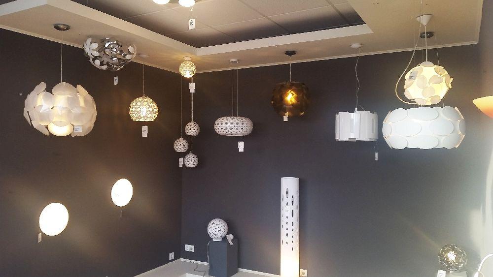 adelaparvu.com despre showroom corpuri de iluminat pe stoc, Eglo Romania (29)