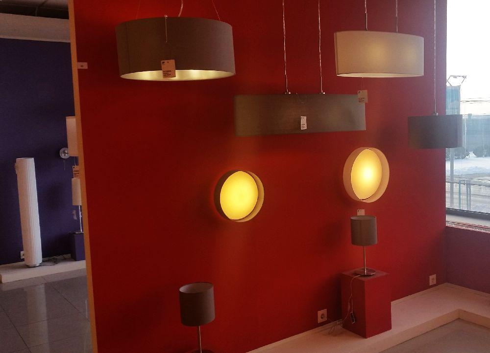 adelaparvu.com despre showroom corpuri de iluminat pe stoc, Eglo Romania (3)