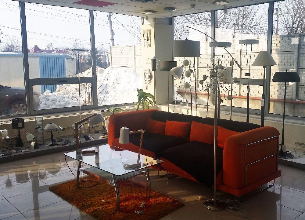 adelaparvu.com despre showroom corpuri de iluminat pe stoc, Eglo Romania (31)