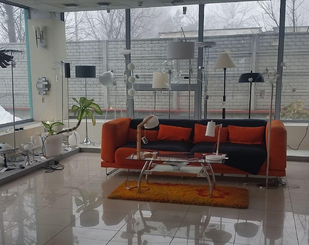 adelaparvu.com despre showroom corpuri de iluminat pe stoc, Eglo Romania (36)