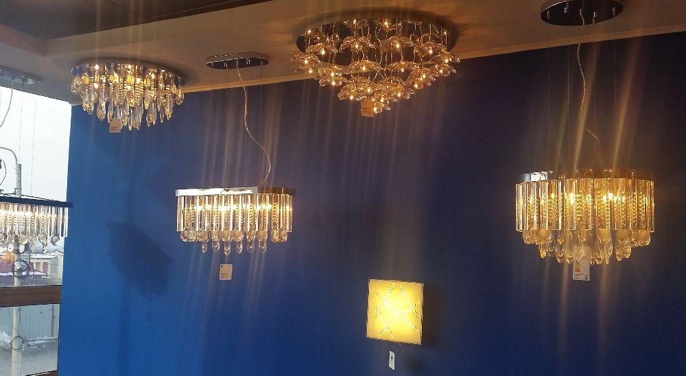 adelaparvu.com despre showroom corpuri de iluminat pe stoc, Eglo Romania (5)