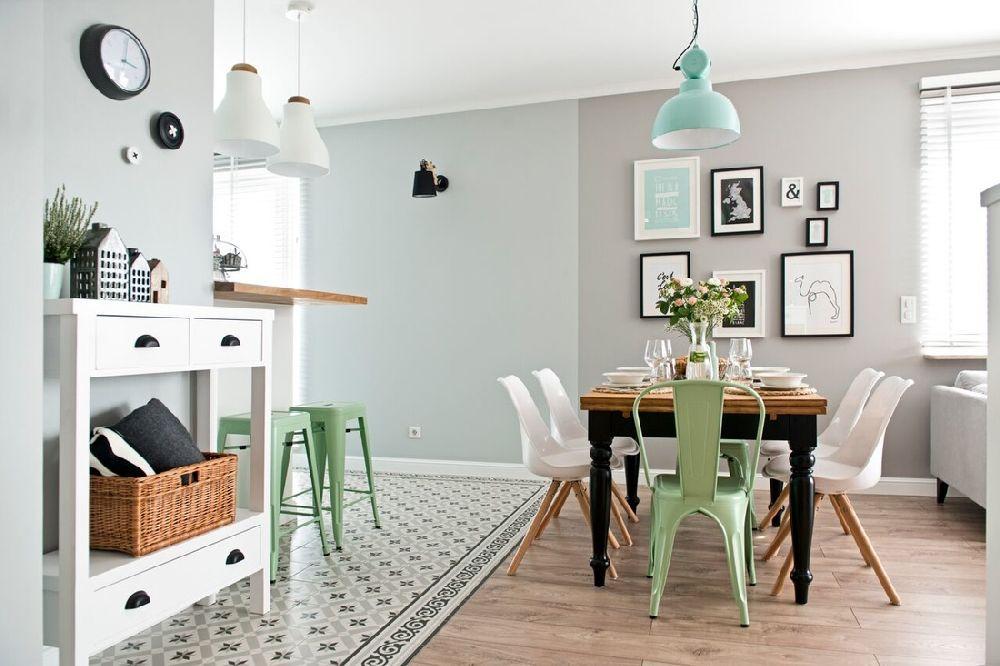 adelaparvu.com despre amenajare apartament 3 camere, 60 mp, design interior Shoko Design (13)