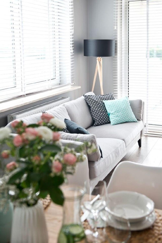 adelaparvu.com despre amenajare apartament 3 camere, 60 mp, design interior Shoko Design (18)