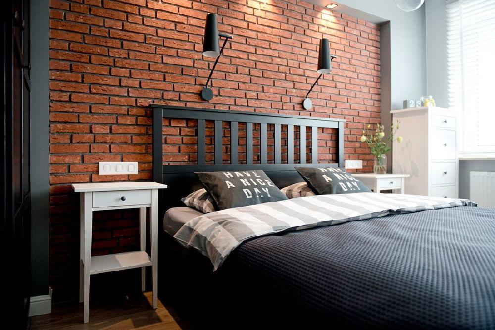 adelaparvu.com despre amenajare apartament 3 camere, 60 mp, design interior Shoko Design (2)