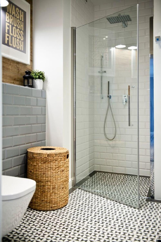 adelaparvu.com despre amenajare apartament 3 camere, 60 mp, design interior Shoko Design (6)