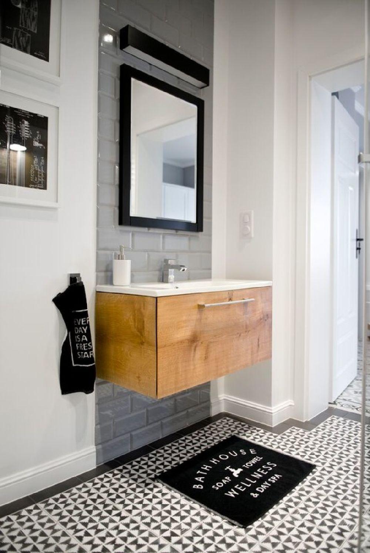 adelaparvu.com despre amenajare apartament 3 camere, 60 mp, design interior Shoko Design (7)