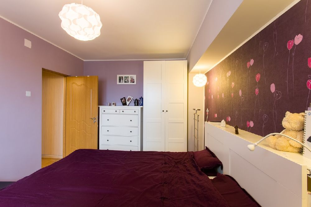 adelaparvu.com despre amenajare apartament 78 mp Miercurea Ciuc, design Botond si Emoke Szakacs, Foto Biro Zoltan, Szasz Gyongyver (8)