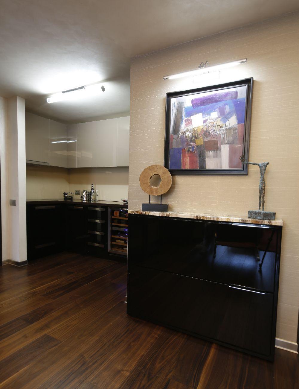 adelaparvu.com despre amenajare lux apartament 2 camere, 55 mp, Bucuresti, design interior arh Claudia Stefanescu, Foto Victor Oancea (11)