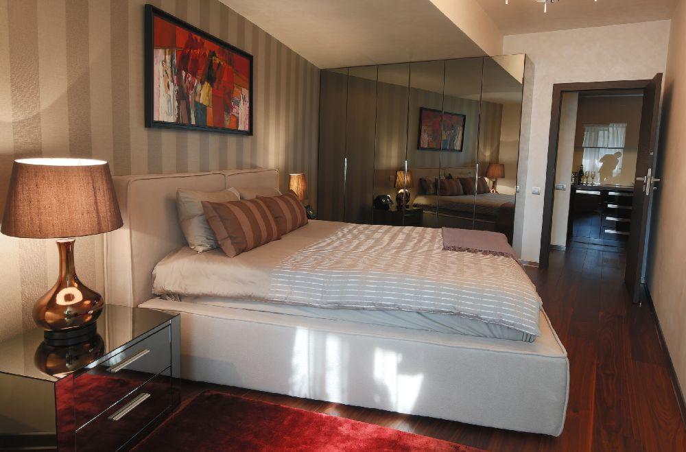adelaparvu.com despre amenajare lux apartament 2 camere, 55 mp, Bucuresti, design interior arh Claudia Stefanescu, Foto Victor Oancea (14)