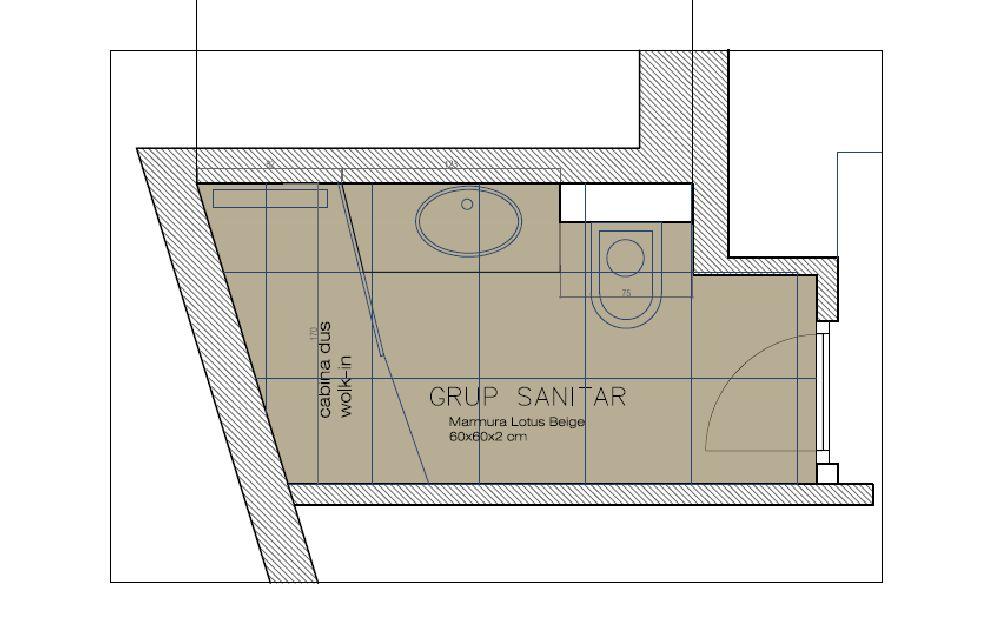 adelaparvu.com despre amenajare lux apartament 2 camere, 55 mp, Bucuresti, design interior arh Claudia Stefanescu, Foto Victor Oancea (22)