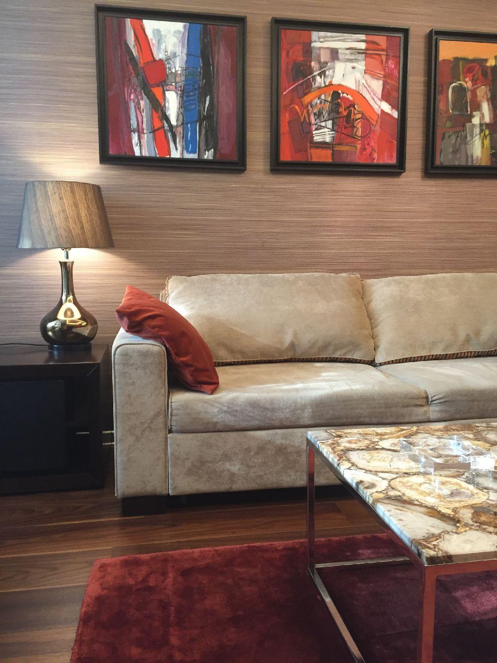 adelaparvu.com despre amenajare lux apartament 2 camere, 55 mp, Bucuresti, design interior arh Claudia Stefanescu, Foto Victor Oancea (25)