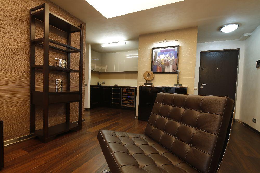 adelaparvu.com despre amenajare lux apartament 2 camere, 55 mp, Bucuresti, design interior arh Claudia Stefanescu, Foto Victor Oancea (8)