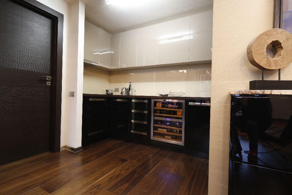 adelaparvu.com despre amenajare lux apartament 2 camere, 55 mp, Bucuresti, design interior arh Claudia Stefanescu, Foto Victor Oancea (9)