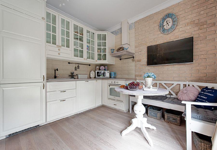 adelaparvu.com despre apartament 2 camere 40 mp, design Dream House, Foto Bachulski Fotografia (2)
