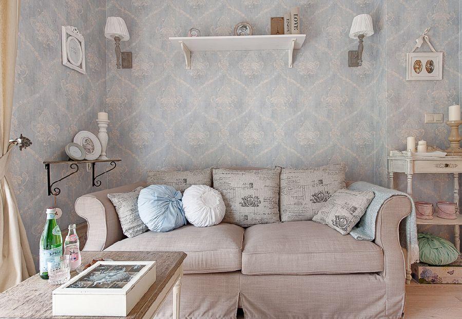 adelaparvu.com despre apartament 2 camere 40 mp, design Dream House, Foto Bachulski Fotografia (7)