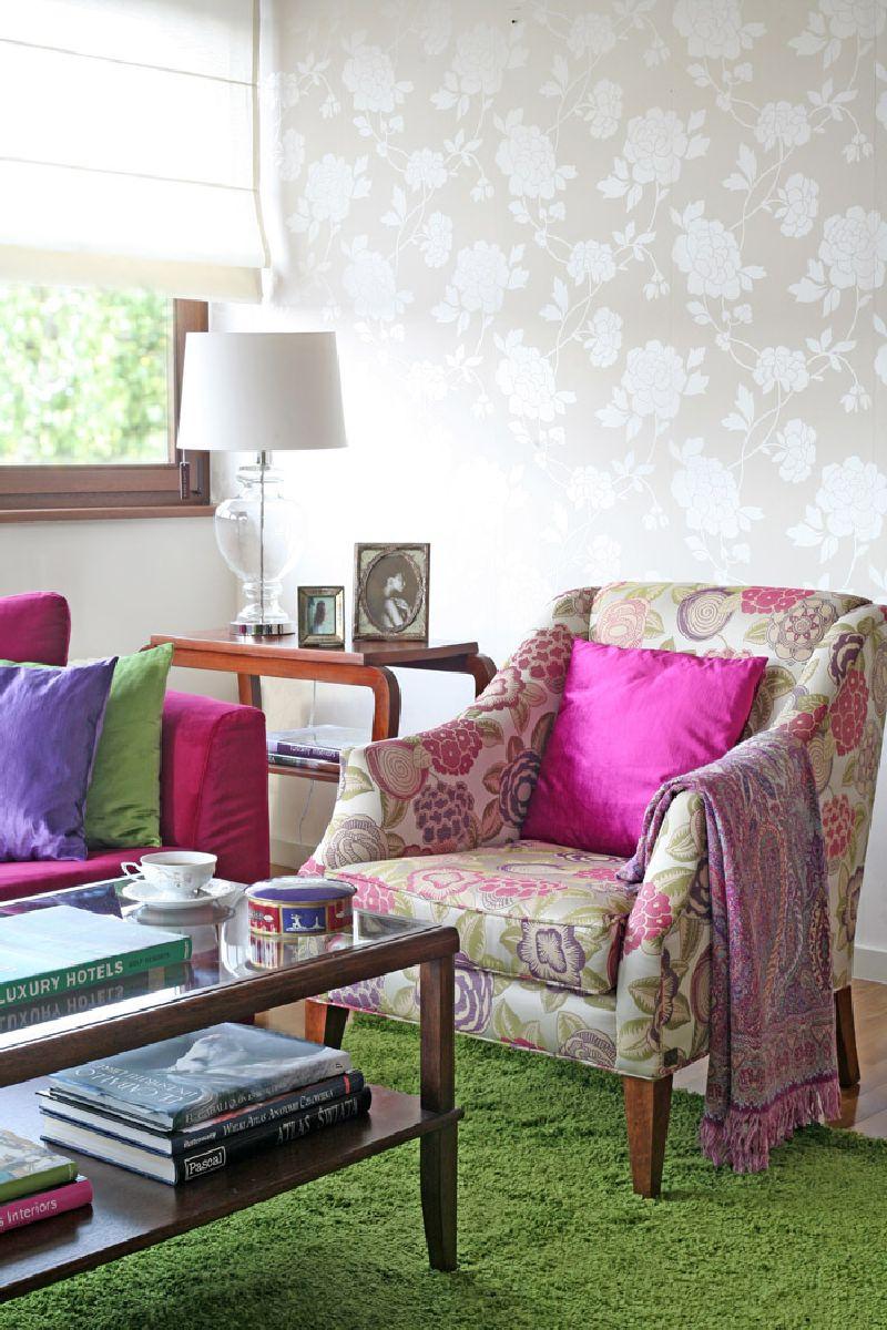 adelaparvu.com despre apartament 2 camere 55 mp, decor in rosu, design Holart Studio (11)