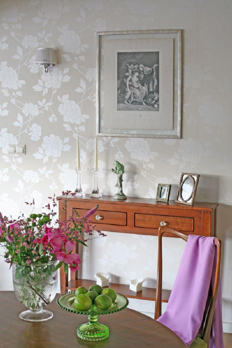 adelaparvu.com despre apartament 2 camere 55 mp, decor in rosu, design Holart Studio (12)