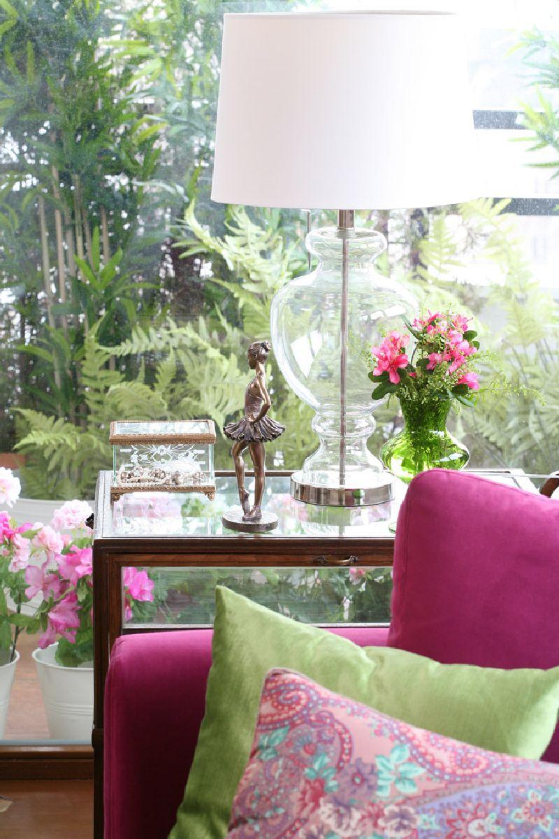 adelaparvu.com despre apartament 2 camere 55 mp, decor in rosu, design Holart Studio (9)
