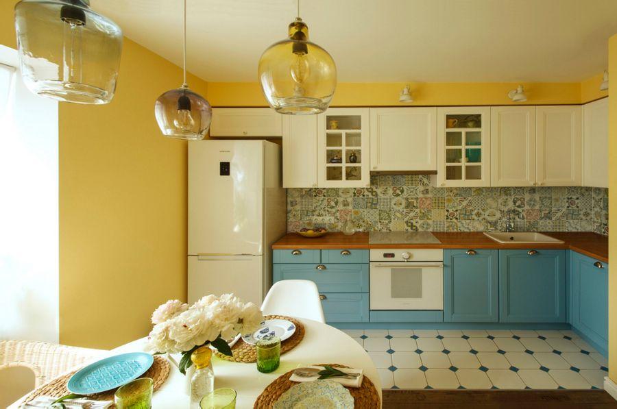 adelaparvu.com despre apartament 2 camere, 60 mp, designer interior Katya Tchistov, signer Foto OT Designer (13)