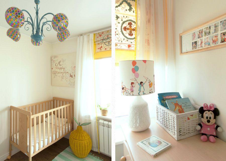 adelaparvu.com despre apartament 2 camere, 60 mp, designer interior Katya Tchistov, signer Foto OT Designer (18)