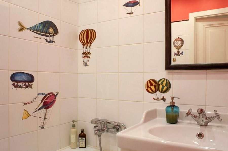 adelaparvu.com despre apartament 2 camere, 60 mp, designer interior Katya Tchistov, signer Foto OT Designer (21)