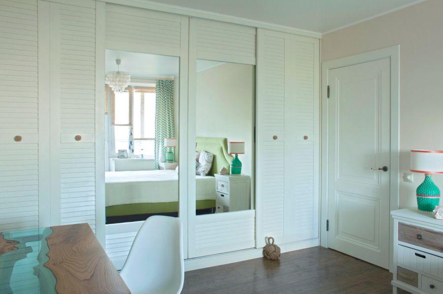adelaparvu.com despre apartament 2 camere, 60 mp, designer interior Katya Tchistov, signer Foto OT Designer (23)