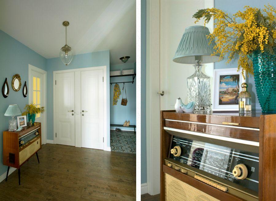 adelaparvu.com despre apartament 2 camere, 60 mp, designer interior Katya Tchistov, signer Foto OT Designer (29)