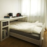 adelaparvu.com despre apartament 41 mp cu doua paturi matrimoniale, design interior arh Daria Pietryka (5)