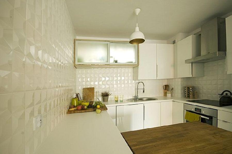 adelaparvu.com despre apartament 41 mp cu doua paturi matrimoniale, design interior arh Daria Pietryka (9)