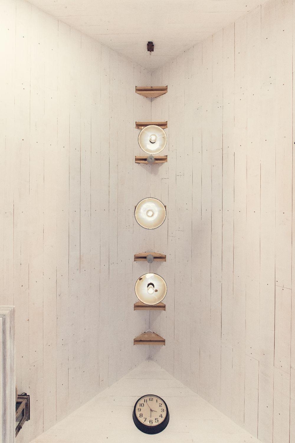adelaparvu.com despre atelier din lemn, Casutul, design Stefan Lazar, Ezzo Design, Foto Ezzo Design (10)