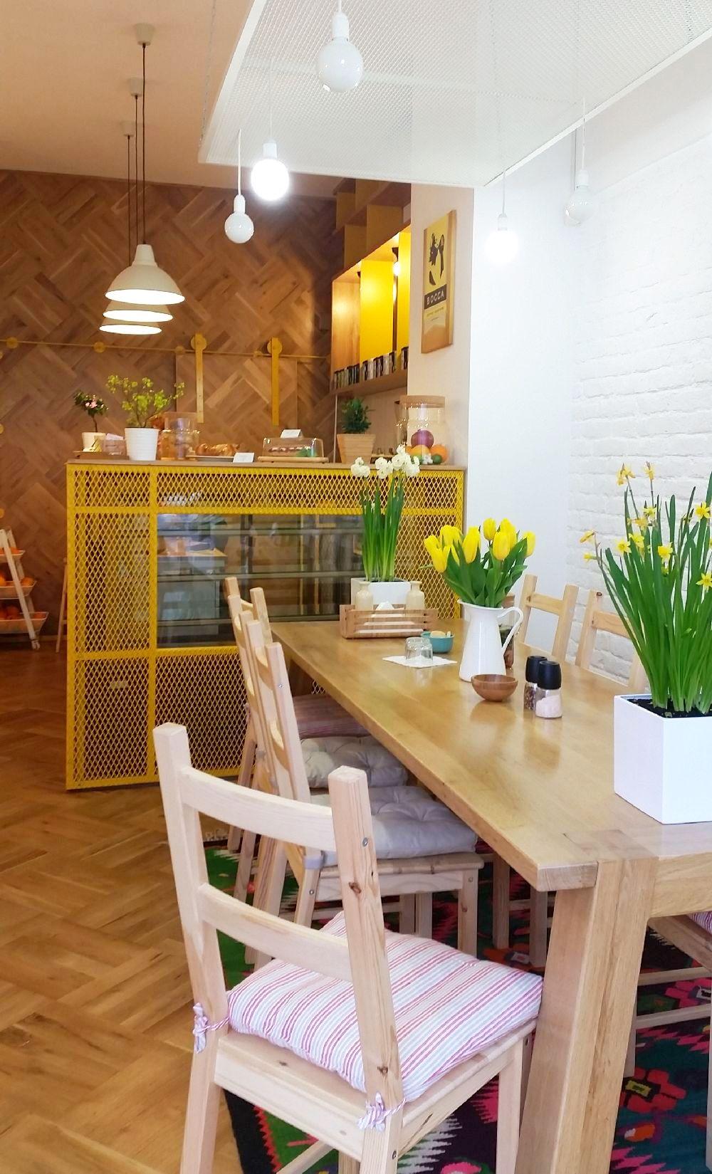 adelaparvu.com despre cafeneaua Arome, Bucuresti, design interior Silvia Diaconu, Bogdan Gogoci (10)